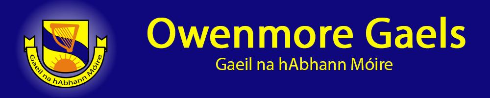 Owenmore Gaels